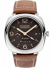 Часы Panerai Radiomir 10 Days GMT Boutique Edition