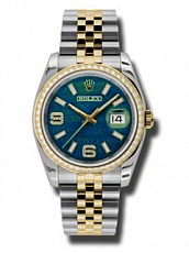 Часы Rolex Datejust Lady Flowers Custom