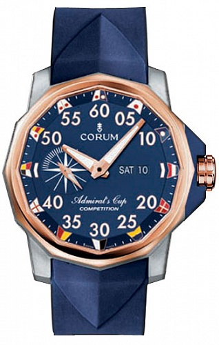 Часы Corum Admiral's Cup Competition