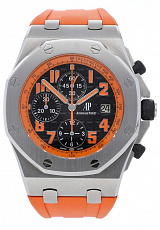 Часы Audemars Piguet Royal Oak Offshore Volcano