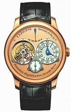 Часы F.P.Journe Tourbillon Souverain