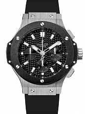 Часы Hublot Big Bang Evolution Chronograph