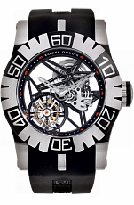 Часы Roger Dubuis Easy Diver Tourbillon 48mm