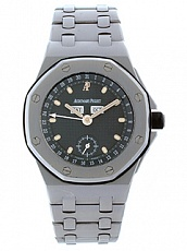 Часы Audemars Piguet Royal Oak Offshore Full Calendar