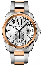 Часы CARTIER CALIBRE DE CARTIER  AUTOMATIC 42MM