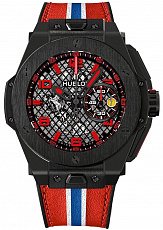 Часы Hublot Big Bang Ferrari Speciale Ceramic 45