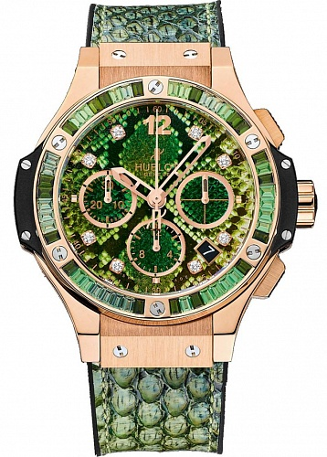 Часы Hublot Big Bang Boa Bang