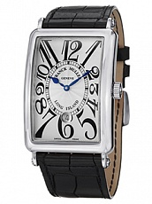 Часы Franck Muller Long Island White Gold