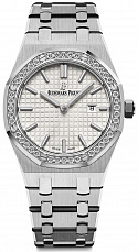 Часы Audemars Piguet Royal Oak Quartz Steel Ladies