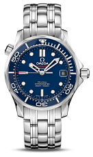 Часы OMEGA Seamaster DIVER 300M CO-AXIAL 36,25 MM