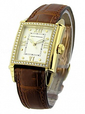 Часы Girrard Perregaux Vintage 1945 Lady Diamonds