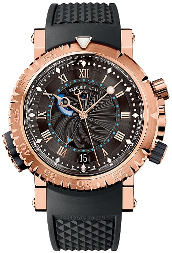 Часы Breguet Marine Royale Rose Gold