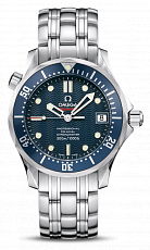 Часы Omega SeaMaster Diver 300 Co-Axial 36.25 mm Ladies 2222.80.00