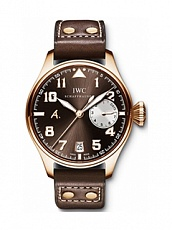 Часы IWC Big Pilot's Watch Edition Antoine de Saint Exupéry