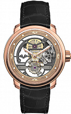 Часы DeWitt Twenty-8-Eight Skeleton Tourbillon 2020 T8.TH.008